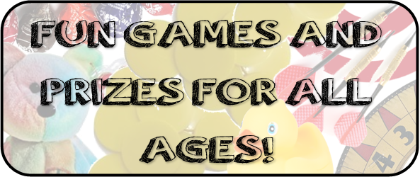 fun games and prizes for all ages